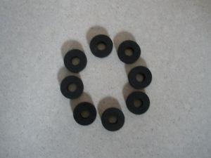 Ruckdämpfer Kupplung / Damping rubber / Caoutchouc d amotissemen