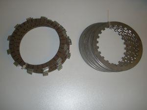 Kupplungsbeläge/clutch linings/garnitures d'embrayage