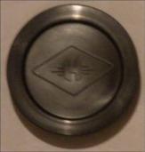 Verschlußkappe / Filler cap / Capuchon de fermeture